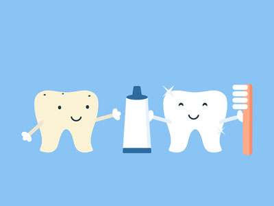 Our Same Day Dentistry Solutions Can Restore And Improve Your Smile